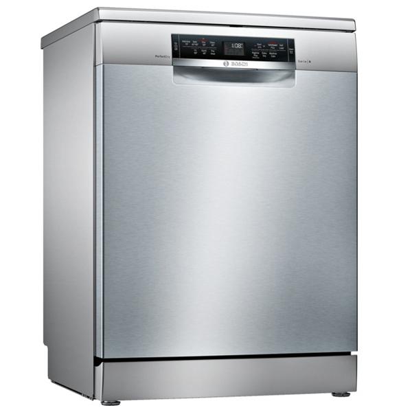 ماشین ظرفشویی بوش آلمان 13 نفره مدل SMS67MW01B و SMS67MI01B
