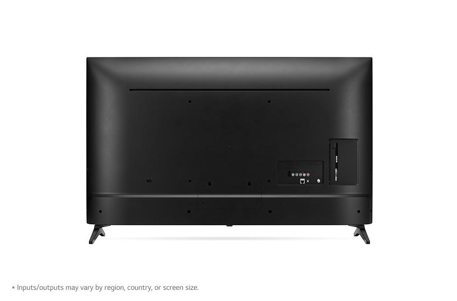 تلوزیون LED ال جی LJ55000GI