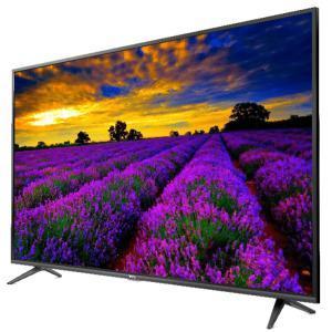 تلویزیون تی سی ال مدل 55P65USL سایز 55 اینچ 4K اسمارت