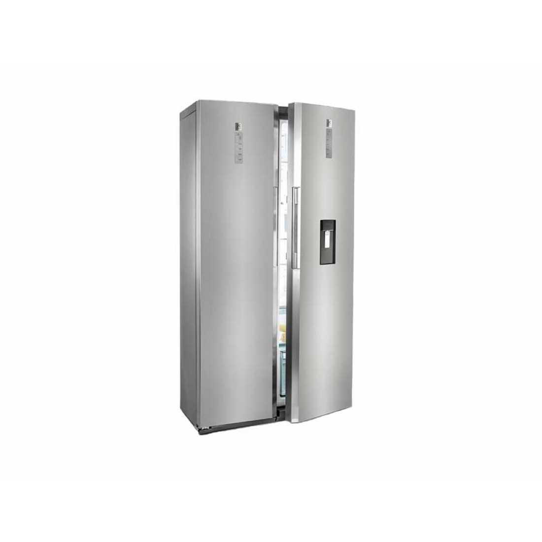 یخچال و فریزر دوقلو دوو مدل D2LR-F-0020