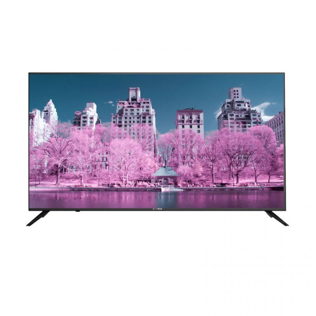 تلویزیون ال ای دی 50 اینچ اسنوا مدل SLD-50SA1120 همراه با گیرنده دیجیتال