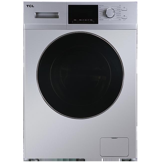ماشین لباسشویی تی سی ال مدل TWM-704SBI ظرفیت 7 کیلوگرم
