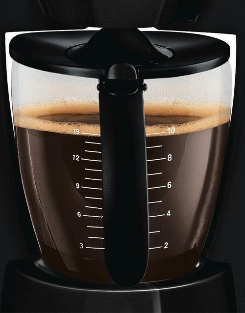 قهوه ساز بوش 1100 وات